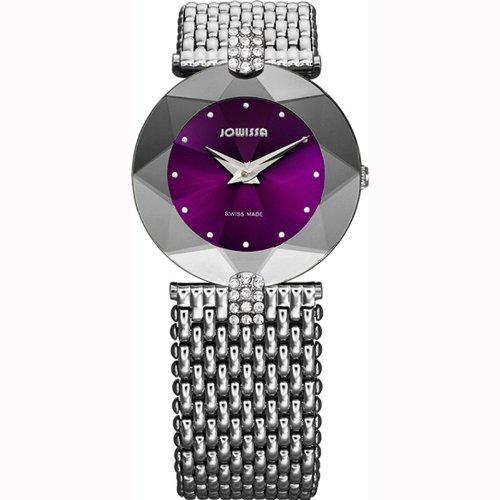 Montre  Jowissa Quartz - Affichage  bracelet   et Cadran  J5.301.M