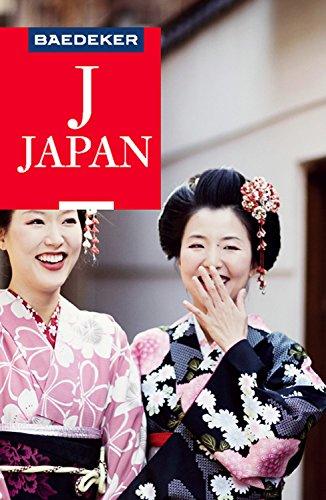 Baedeker Reiseführer Japan: mit Downloads aller Karten, Grafiken und der Faltkarte (Baedeker Reiseführer E-Book)
