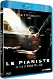 Le Pianiste [Blu-ray]