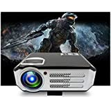 Play Smart WiFi Projector Video HDMI USB Full HD 1080P Android Projector 5500 Lumens Projectors TV Home Theatre Beamer
