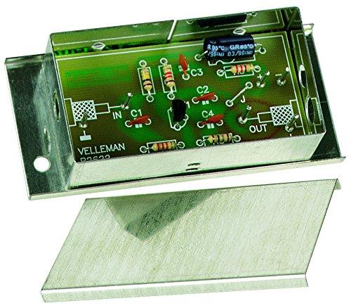 VELLEMAN - K2622 Bausatz  AM/UKW-Antennenverstärker 840060