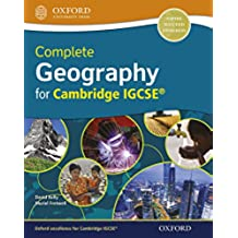 Complete Geography for Cambridge IGCSE (English Edition)