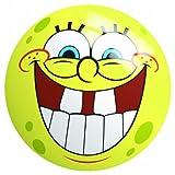 John 50179 - Ball Sponge Bob 22,9 cm (9 Zoll)