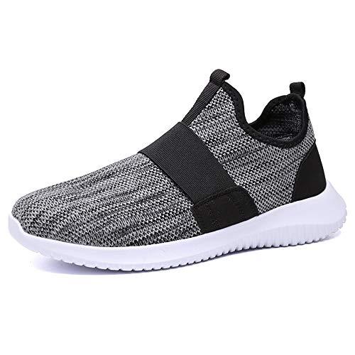 MEIbax Scarpe Running estive Uomo Scarpe Uomo Sneakers Scarpe da Ginnastica Scarpe  da Corsa Uomo Sportive Scarpe da Lavoro Uomo e6f090f2c95