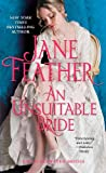 An Unsuitable Bride (Blackwater Brides)
