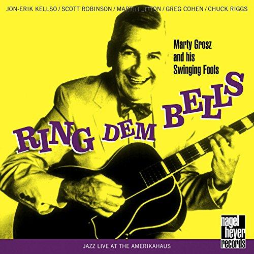 Swing That Music (feat. Jon-Erik Kellso, Scott Robinson, Martin Litton, Greg Cohen, Chuck Riggs) [Live]