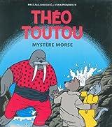 Théo Toutou, Tome 5 : Mystère morse