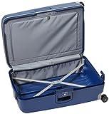 Samsonite S'Cure - Spinner 75 - 4,60 Kg Suitcase, 75 cm, 102 L, Dark Blue Bild 6