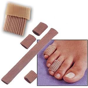 Lot de 6 - Bandage Tubulaire Compressif Gel Polymer 15 cm - comforteo ®
