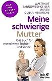 Meine schwierige Mutter (Amazon.de)