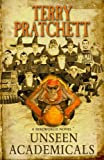 Unseen Academicals: (Discworld Novel 37)