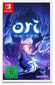 Ori and the Will of the Wisps (Nintendo Switch) - wersja niemiecka