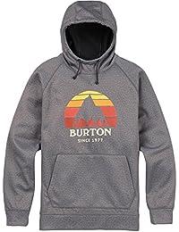 Burton Herren Crown Bonded Pullover Hoodie