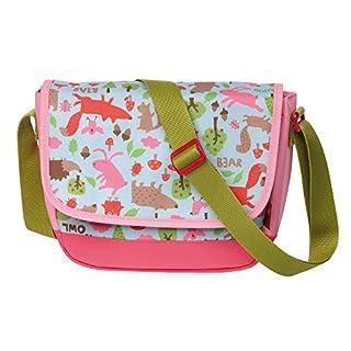 Sigikid Forest Kindergarten Bag, 20 x 22 x 6 cm