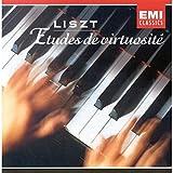 Songtexte von Franz Liszt - Etudes de virtuosité