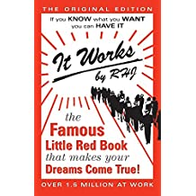 It Works: The Famous Little Red Book That Makes Your dreams Come True! by R H Jarrett (14-Jan-2000) Paperback