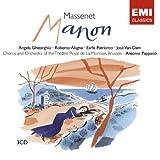 Massenet : Manon ()