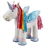 Haba 303274–Unicornio mágico Colores, Juego