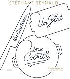 Telecharger Livres Un couteau un plat une cocotte (PDF,EPUB,MOBI) gratuits en Francaise