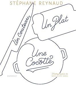 """Afficher """"Un Couteau, un plat, une cocotte"""""""