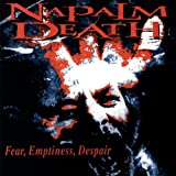Fear Emptiness Despair [Explicit]
