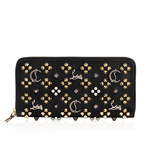 christian-louboutin-womens-1175097b098-black-leather-wallet