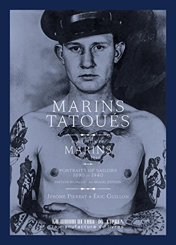 Marins tatoués (BEAUX LIVRES) (French Edition)