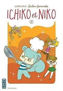 """Afficher """"(Contient) Ichiko et Niko Ichiko et Niko - 8 - 8"""""""