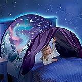 BOYKO Magical World Tente de Jeu Lit Enfant Intérieur Rêve pour Fille...