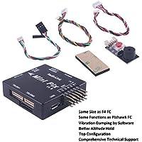 Pixhawk Contrôleur de vol PX4 2.4.8 Flight Controller ARM 32 bits PX4FMU PX4IO intégré avec carte Micro SD pour FPV Drone Quadcopter by LITEBEE