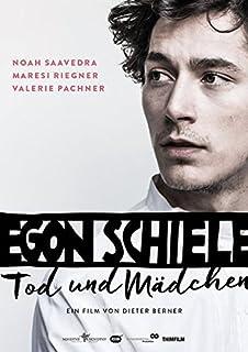 Egon Schiele: Tod und Mädchen [Österreich Version]