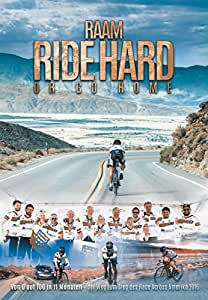 RAAM - RIDE HARD OR GO HOME