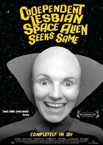 Preisvergleich Produktbild Codependent Lesbian Space Alien Seeks Same by Lisa Haas