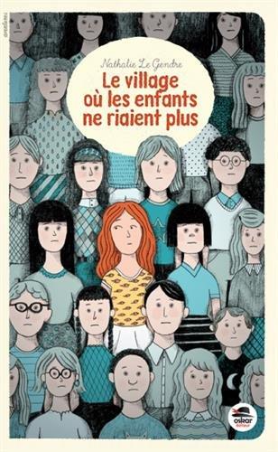Vignette du document Le  village où les enfants ne riaient plus