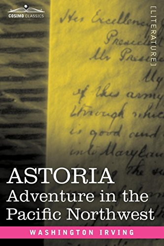 Astoria Cover Image