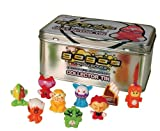 Collector 10 Pack Silver Tin