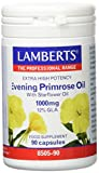 Best Aceites simple cara - Lamberts Aceite de Prímula con Borraja 1000mg Review