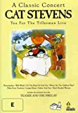 In Concert : Tea For The Tillerman [Import italien]...