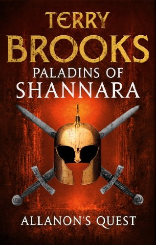 Paladins of shannara allanons quest short story ebook terry paladins of shannara allanons quest short story by brooks terry fandeluxe Choice Image