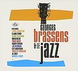 Georges Brassens Et Le Jazz