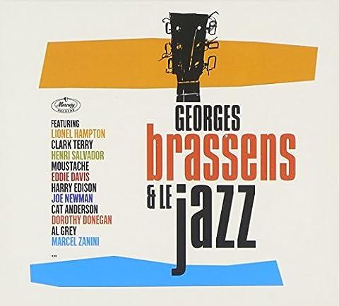 Brassens Et Le Jazz - Edition limitée (2