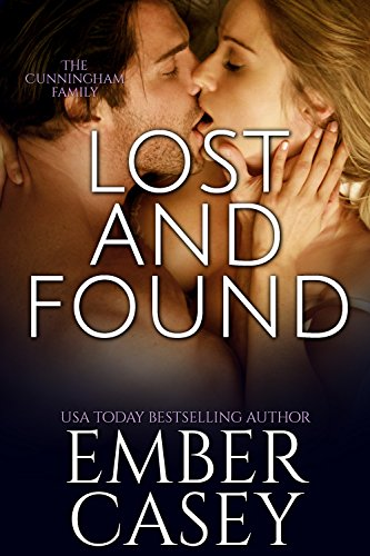 Lost and Found (The Cunningham Family, Book 4)