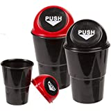Number 1 Selling Keep Your Car Tidy - Novelty Car Rubbish Swing Bin - Women Woman Ladies Lady Men Mens Man Gents Him Her - Great Gift Present Idea for Birthdays Christmas Xmas Stocking fillers Secret Santa Anniversary Valentines Easter - One Supplied