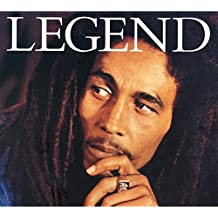 Legend ; Deluxe Sound & Vision [2 CD & DVD]