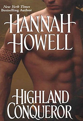 Highland Conqueror (The Murrays Book 10) (English Edition) (Hannah Howell Ebooks)