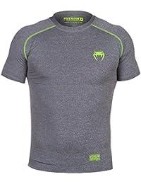 Venum Contender 2 Short Sleeve Compression Shirt