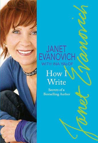 how-i-write-secrets-of-a-bestselling-author