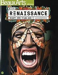 Renaissance : Lille & Eurométropole, 26 septembre 2015 - 17 janvier 2016
