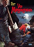 Vor Morgengrauen - Mediabook/Limited Edition auf 666 Stück - Blu-ray Uncut Version
