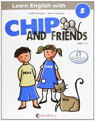 Chip and friends 5 por Andrea Gimenez Pujagut